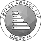 Energy Awards FVG